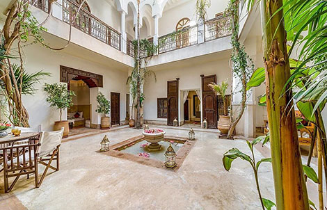 Riad Hayati Marrakech